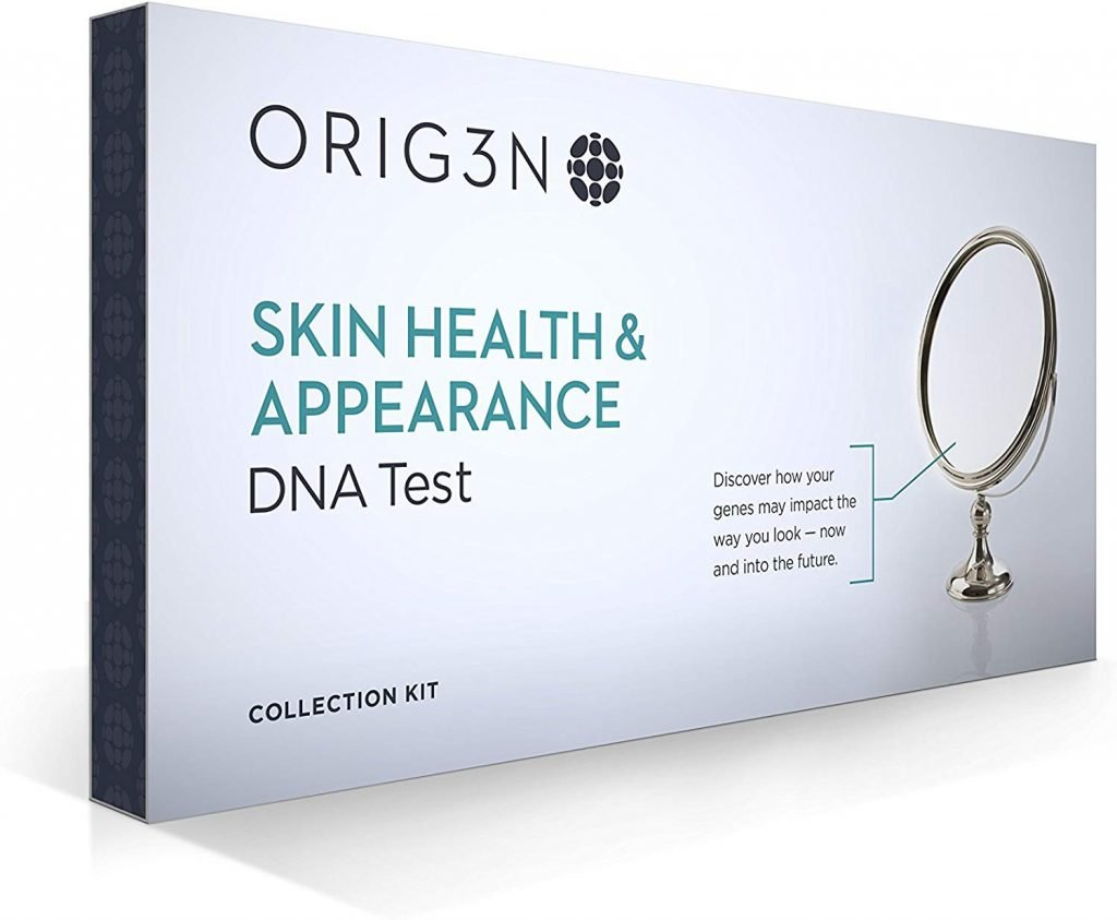 skin health and appearance cheap dna test