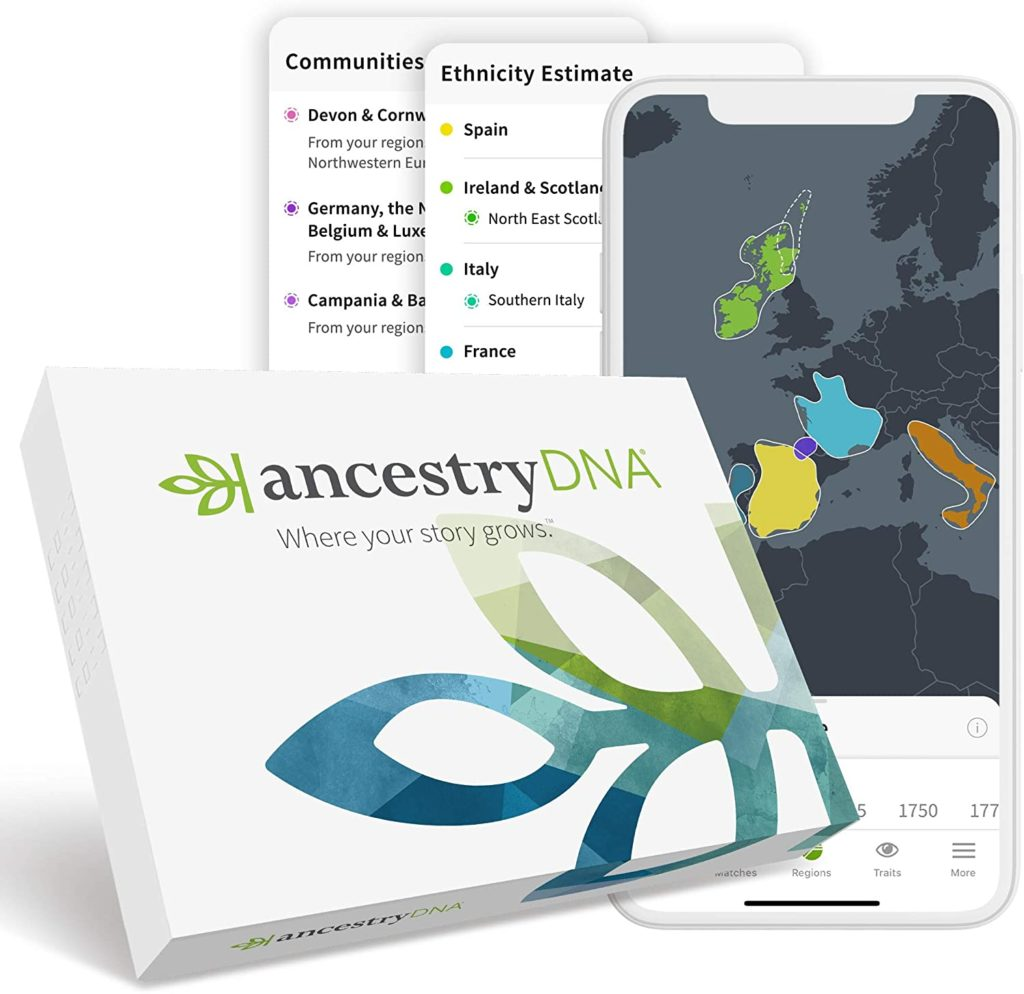 Cheap DNA Tests under $60 [2020 updated guide] 1