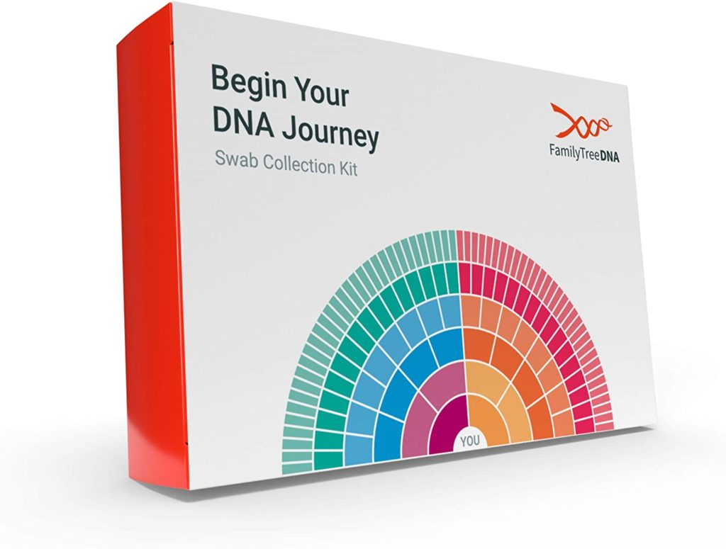 DNA Fitness Testing