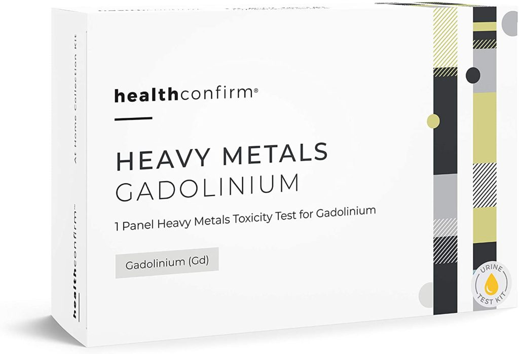 The Five Best Heavy Metal Tests You Can Take at Home 4