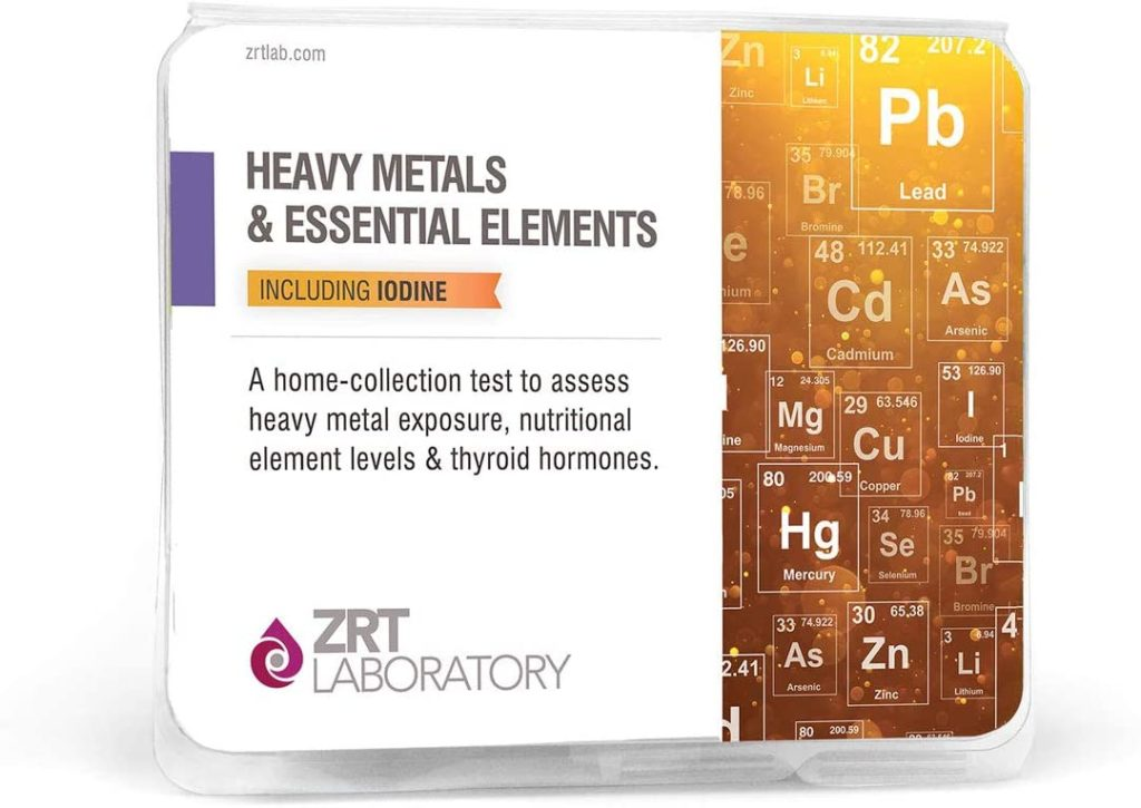 The Five Best Heavy Metal Tests You Can Take at Home 16