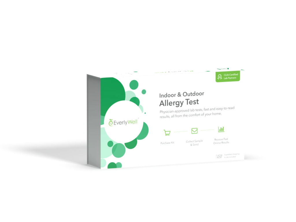 3 Best At-Home Intolerance and Allergy Tests 1