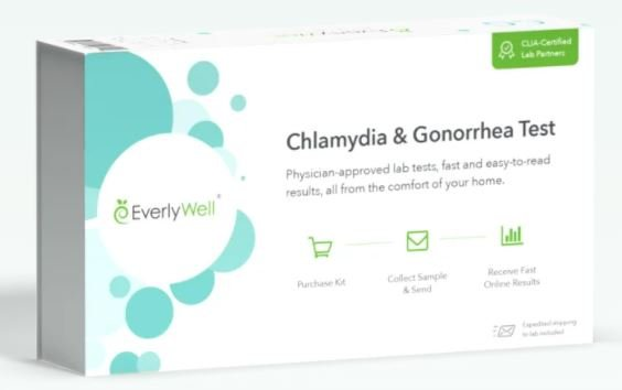 7 Best At-Home STD Test Kits for Men and Women 11