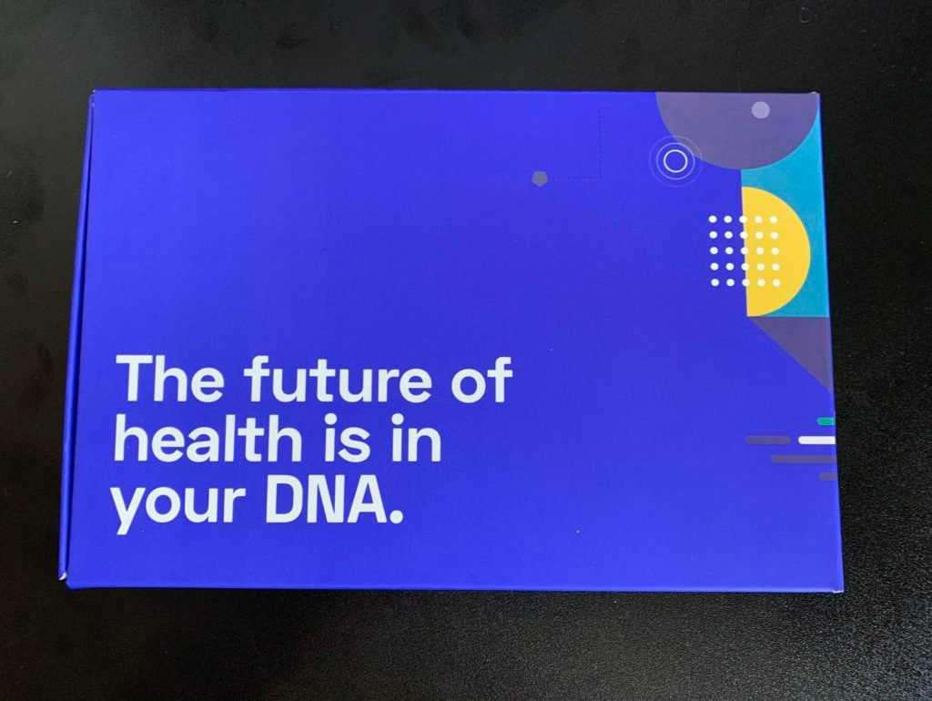 Nebula Genomics Whole Genome Sequencing Kit Review 8