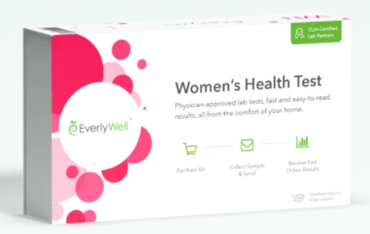 Best At-Home Hormone Testing Kits for Women and Men 9