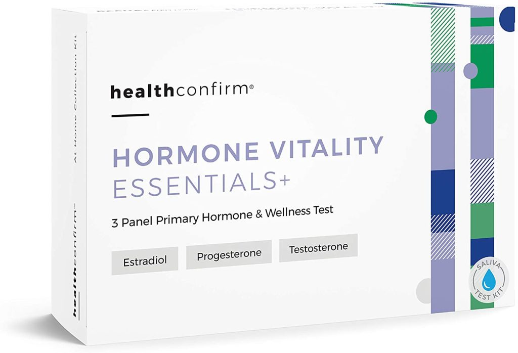 Best At-Home Hormone Testing Kits for Women and Men 13