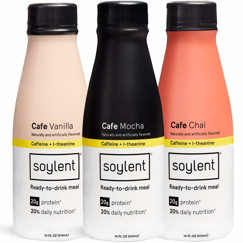 Soylent Review: Is This The Future of Food? 19