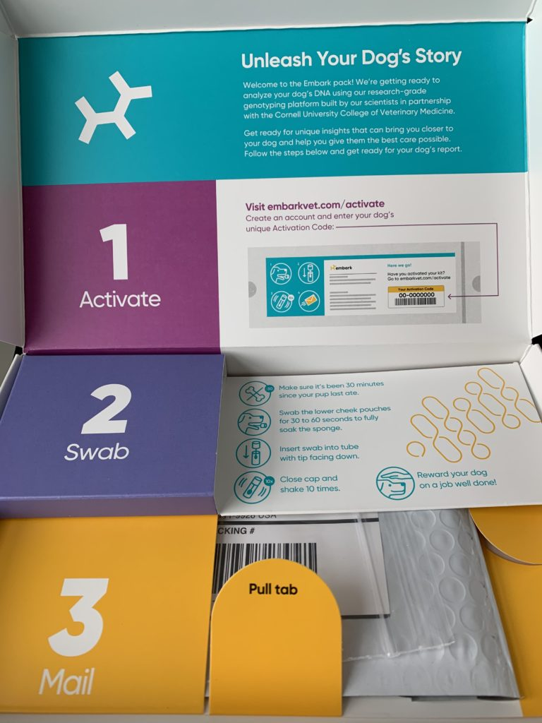 Embark Review: Doggy DNA testing from the comfort of home 13