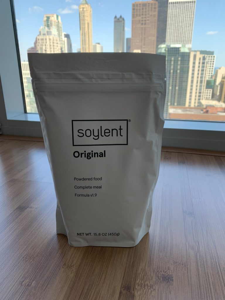 Soylent Review: Is This The Future of Food? 16