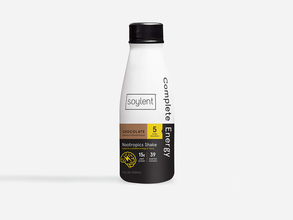Soylent Review: Is This The Future of Food? 20