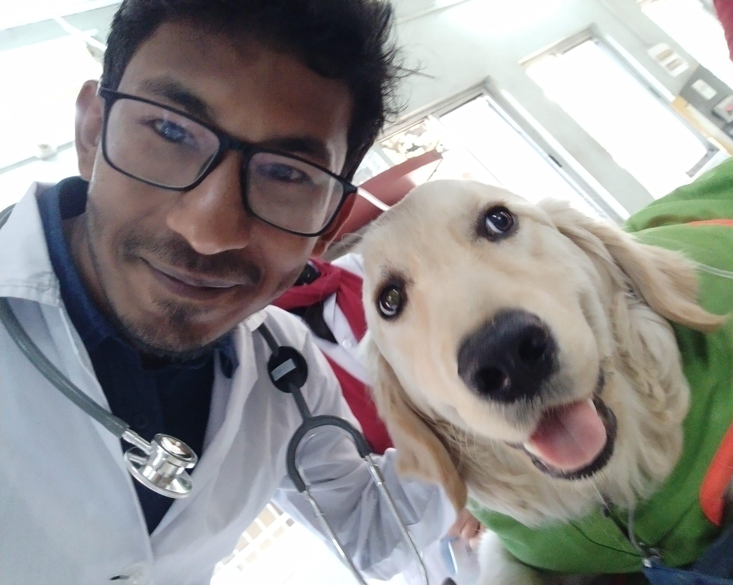 Dr. Alam