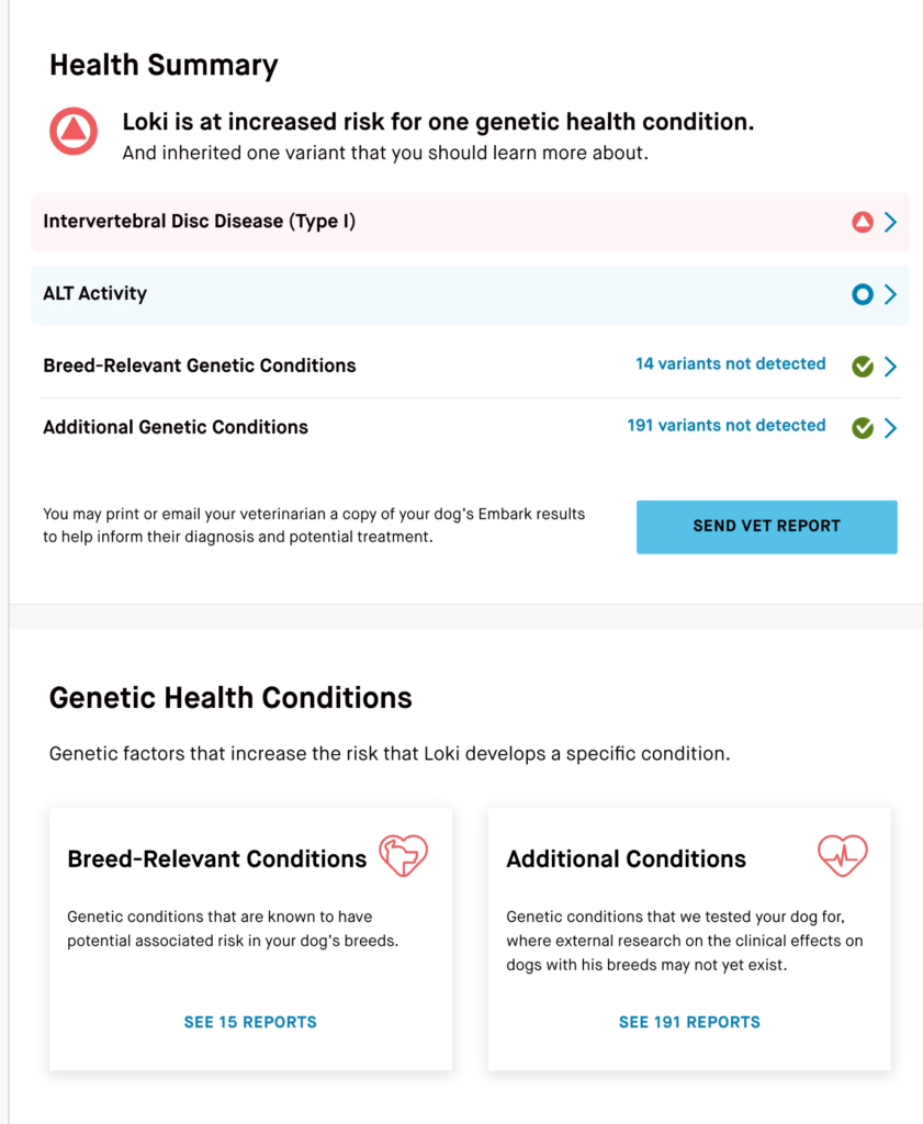 Embark Review: Doggy DNA testing from the comfort of home 22