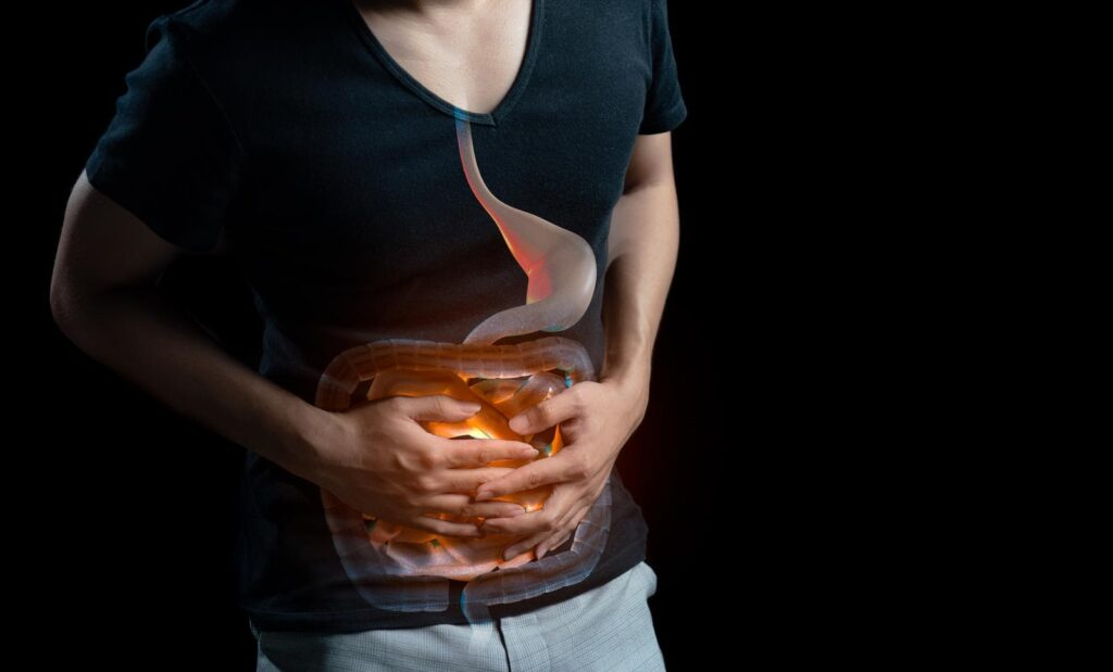 Best Foods for Leaky Gut 2