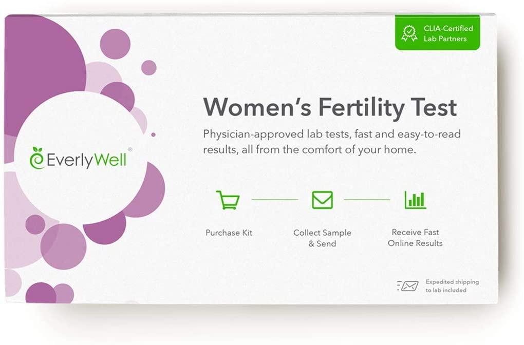 Women's Fertility Test 2